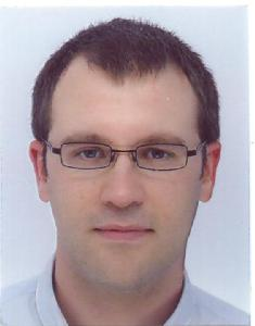 Sylvain Dubourg