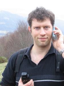 Luc Gibert