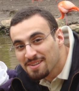 Ahmad Khatab