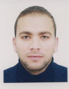 Hamimed Mourad
