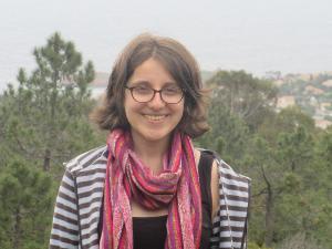 Gabrielle Leblanc