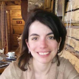 Nathalie Martinez