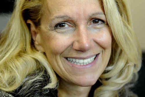 Pr Patrizia Paterlini-Bréchot Le jour ou le cancer est devenu ma cible