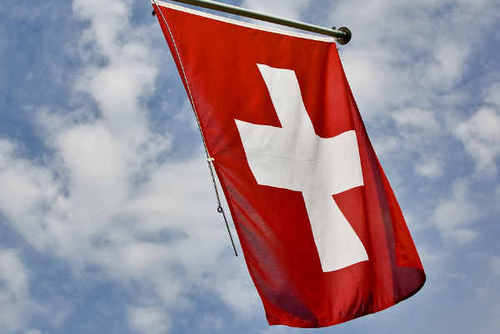 Exercice : la Suisse, un véritable Eldorado ?