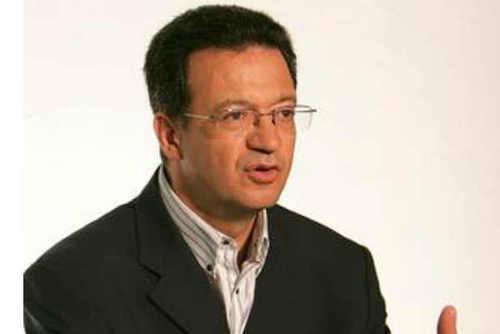 Pr Jean-Marc Benhaiem