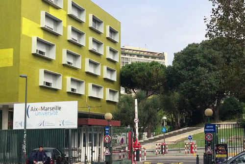 Suicide d'une étudiante en Paces à Marseille