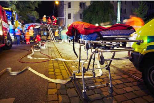 Zoom sur le nouveau DES de médecine d'urgence