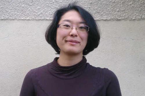 Dr Sayaka Oguchi