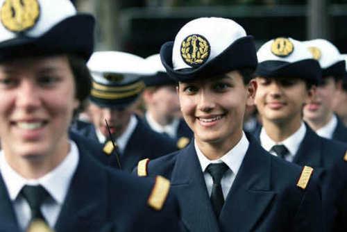 Devenir médecin des armées : 121 places ouvertes aux concours