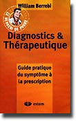 Diagnostics et thérapeutique - William BERREBI - ESTEM -