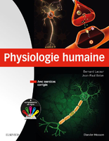 Physiologie humaine - Bernard LACOUR, Jean-Paul BELON - ELSEVIER / MASSON -