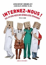 Internez-nous ! - Ariane MUSSEDY - BOOKS ON DEMAND -