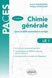 chimie générale smail meziane pdf