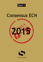 Consensus ECN 2015 - Collectif - S EDITIONS -