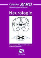 Neurologie - Collectif - S EDITIONS - Collection SARO