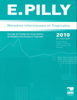 Maladies infectieuses et tropicales 2010 - E.PILLY - CMIT VIVACTIS -
