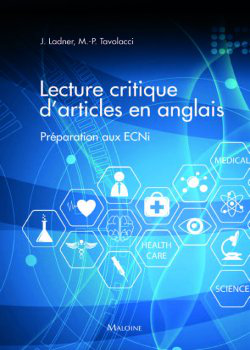 7e8cecd00daa4 Lecture critique d'articles en anglais - Préparation aux ECNi ...