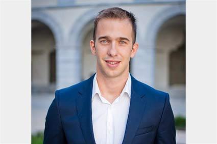 3 questions à Antoine Reydellet, président de l'Isni : Le statut de docteur junior est trop flou