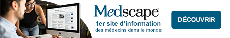 Medscape site d'information