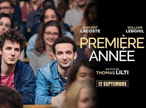 Film Premiere Année