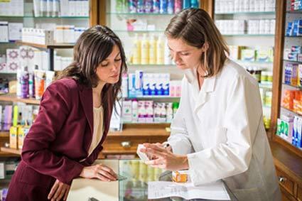 Démographie pharmaceutique, le renouvellement de la profession est assuré