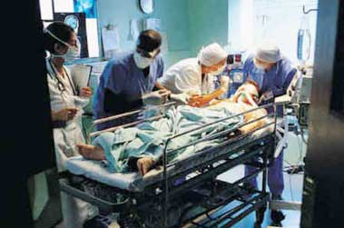 Exercer à l'hôpital : panorama des statuts, postes et spécialités