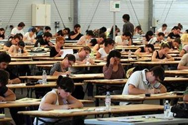 Tours : des étudiants en médecine qui doivent repasser une épreuve dénoncent un manquent d'équité