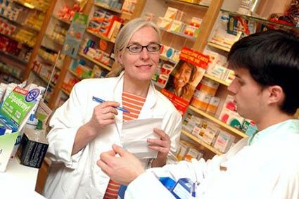Comment vont les étudiants en pharmacie ?
