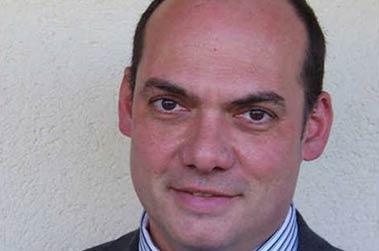 Bernard Muller, doyen de la Faculté de pharmacie de Bordeaux