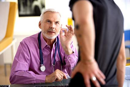 11 % des agressions de médecins se font dans le cadre d'un établissement de santé