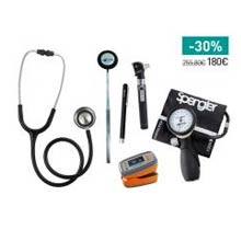 Pack Diagnostic Complet