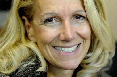 Patrizia Paterlini-Bréchot