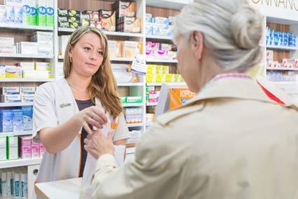 Pourquoi faire pharmacie ?