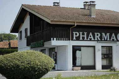 Pharmacien d'officine : nouveaux modes d'exercice en sociétés
