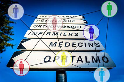 CPTS : qu'en attendent les jeunes médecins ?