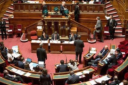 Le Sénat a adopté le projet de loi santé